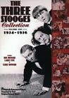 The Three Stooges Collection - Vol. 1: 1934-1936 (DVD, 2007, 2-Disc Set)