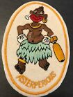 WWII/WW2 US ARMY AIR FORCE PATCH 319th Bomb Squadron-ORIGINAL! Australian Made!