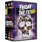 Friday the 13th: The Series The Complete Series (DVD, 2009, 17-Disc Set) LIKE NE