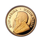 South African 1/2 oz Gold Krugerrand (Random Date)