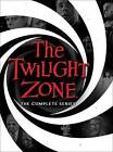 The Twilight Zone: The Complete Series [New DVD] Boxed Set, Full Frame, Gift
