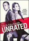 Mr. and Mrs. Smith [WS] [Special Edition] [2 Discs] by Doug Liman: Used