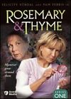 Rosemary & Thyme: The Complete Series 1 [3 Discs]: Used