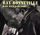 Img del prodotto Ray Bonneville: Bad Man's Blood Cd Like New
