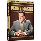 PERRY MASON 50TH ANNIVERSARY EDITION by