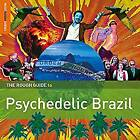 Img del prodotto Various Artists-the Rough Guide To Psychedelic Salsa Cd Nuovo