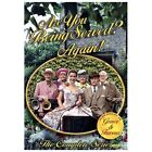 Are You Being Served? Again! (The Complete Series) John Inman, Mollie Sugden DV