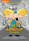 HEY ARNOLD! THE MOVIE USED - VERY GOOD DVD
