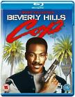 Beverly Hills Cop 1-3 - Blu-ray Region A Free Shipping!