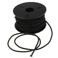 Bungee Cord - Affordable Elastic Shock Rope - for Bungee Straps Hammocks