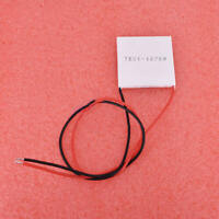 For TEC1-12709 Thermoelectric Cooler Peltier 12V Electrical Equipment Useful