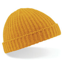 Beechfield Trawler Beanie Caps & Hats Etc All Sizes and Colours