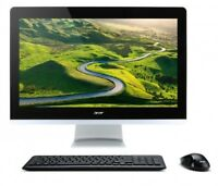 Artikelbild acer Aspire Z3-715 All-in-One i5 7.gen. 3,4 GHz 8 GB Arbeitsspeicher