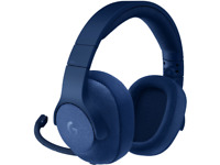 Artikelbild LOGITECH G433 Surround Gaming Headset 7.1 DTS Headphone:X Royal Blue