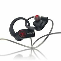 Productech TREBLAB XR100 Bluetooth Headphones, Noise Cancelling Wireless Earbuds
