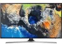 Artikelbild SAMSUNG UE58MU6199U LED TV (Flat, 58 Zoll, UHD 4K, SMART TV) | NEU & OVP