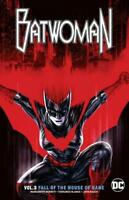 Batwoman Vol. 3: Fall of the House of Kane, Marguerite Bennett, Used Excellent B