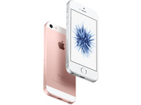 Artikelbild iPhone SE Rose Gold 32GB NEU OVP
