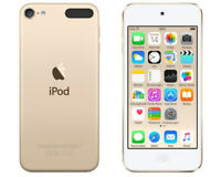 Artikelbild Apple MKHT2FD/A iPod Touch 32GB Speicher MP3-Player Gold -NEU-