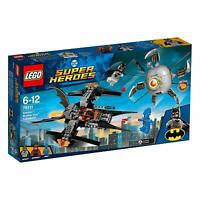 Artikelbild LEGO DC Super Heroes Batman: Brother Eye Gefangennahme (76111)