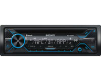 Artikelbild SONY MEX N 4200 BT Autoradio 55 Watt Bluetooth