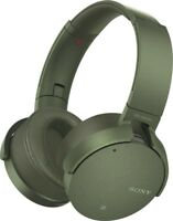 Artikelbild Sony MDR-XB950N1/Wireless-Bluetooth, Noise Cancelling, Grün, NEU&OVP