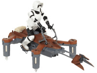 Artikelbild Propel Star Wars Speeder Bike Battle Drone Collectors Edition