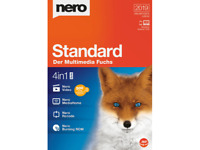 Artikelbild 2463470 Nero 2019 Standard Version - Brennsoftware - DVD deutsch - NEU OVP