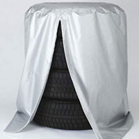 Car SUV Tire Storage Bag Spare Wheel Dustproof Protective Cover 32