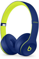 Artikelbild Beats By Dre Solo3 Wireless indigo blue wireless on ear Kopfhörer