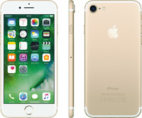 Artikelbild Apple iPhone 7 32GB EU Gold MN902QN/A LTE NFC 4,7 Zoll NEU OVP