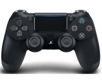 Artikelbild SONY PS4 Wireless Dualshock 4 Controller Redesigned Schwarz