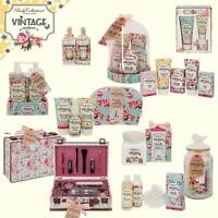 Body Collection Vintage Toiletry Christmas Xmas Ladies Bath Gift Sets Toiletries
