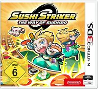 Artikelbild Nintendo DS / DS Lite Software 3DS Sushi Striker