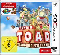 Artikelbild Nintendo DS / DS Lite Software 3DS Captain Toad: Treasure Tracker