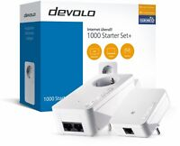 Artikelbild Devolo Power LAN 1000 Starter Set+