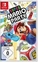 Artikelbild Nintendo Switch Game Super Mario Party