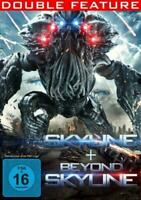Artikelbild Skyline + Beyond Skyline Double Feature OVP Neu DVD