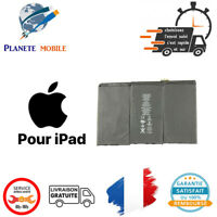 Batterie Pour Apple iPad 4 / A1458 / A1459 /A1460