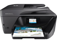 Artikelbild HP OfficeJet Pro 6970 All-in-One-Drucker inklusive 30€ Instant Ink
