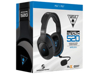 Artikelbild 2169598 TURTLE BEACH Ear Force Stealth 520 Gaming-Headset Schwarz Neu
