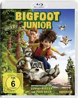 Artikelbild Bigfoot Junior, 3D Blu-Ray, Neu und OVP