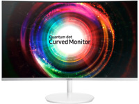 Artikelbild SAMSUNG C27H711Q LED Curved 26.9 Zoll Monitor