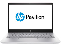Artikelbild HP Pavilion 14-bf031ng, Notebook mit 14 Zoll Display