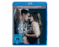 Artikelbild Fifty Shades of Grey - Befreite Lust (Unverschleierte Version) Neu OVP