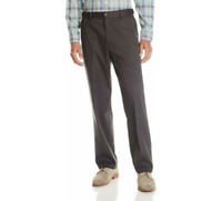 Dockers Men's Relaxed Fit Comfort Khaki Pants D4