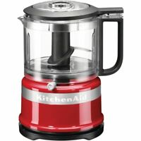 Artikelbild KitchenAid 5KFC3516EER, Zerkleinerer, empire red