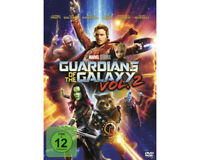 Artikelbild Guardians of the Galaxy Vol. 2 - DVD Neu Ovp