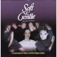 Various - Soft & Gentle (CD) (1998)