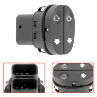 For Street Fusion Transit Front Left Power Window Switch 96FG14529BC